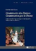 Cover-Bild zu Grammaire des DamesGrammatica per le Dame (eBook) von Beck-Busse, Gabriele