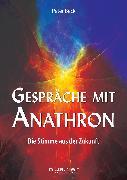 Cover-Bild zu Gespräche mit Anathron (eBook) von Beck, Peter
