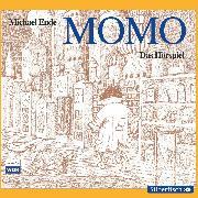 Cover-Bild zu Momo - Das Hörspiel (Audio Download) von Ende, Michael