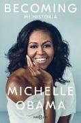 Cover-Bild zu Becoming (Spanish Edition) von Obama, Michelle