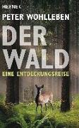 Cover-Bild zu Der Wald von Wohlleben, Peter