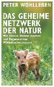 Cover-Bild zu Das geheime Netzwerk der Natur (eBook) von Wohlleben, Peter