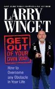 Cover-Bild zu Get Out of Your Own Way (eBook) von Winget, Larry