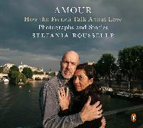 Cover-Bild zu Amour (eBook) von Rousselle, Stefania