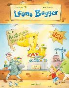 Cover-Bild zu Leons Bagger von Tielmann, Christian