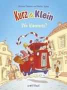 Cover-Bild zu Kurz & Klein von Tielmann, Christian
