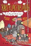Cover-Bild zu Die Kakerlakenbande - In der Mauer auf der Lauer (eBook) von Tielmann, Christian