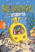 Cover-Bild zu Die Kakerlakenbande - Ratzfatz zum Schatz von Tielmann, Christian