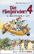 Cover-Bild zu Die Fliegenden 4 - Eine Lebensretterbande im Einsatz (eBook) von Tielmann, Christian