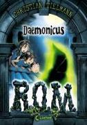 Cover-Bild zu R.O.M. - Daemonicus von Tielmann, Christian