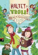 Cover-Bild zu Haltet den Troll! (eBook) von Tielmann, Christian