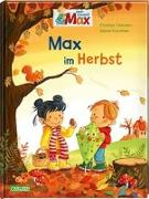 Cover-Bild zu Max-Bilderbücher: Max im Herbst von Tielmann, Christian