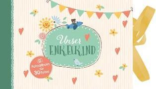 Cover-Bild zu Unser Enkelkind von Fröse-Schreer, Irmtraut (Hrsg.)