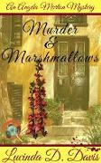 Cover-Bild zu Murder and Marshmallows (An Angela Morton Mystery, #1) (eBook) von Davis, Lucinda D.