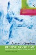 Cover-Bild zu Keeping Good Time (eBook) von Gordon, Avery
