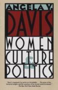 Cover-Bild zu Women, Culture & Politics (eBook) von Davis, Angela Y.