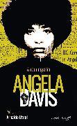 Cover-Bild zu Angela Davis (eBook) von Davis, Angela