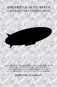 Cover-Bild zu Airships & Automata (eBook) von Wright, C. S.
