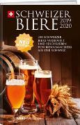 Cover-Bild zu Schweizer Biere 2019/20
