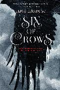 Cover-Bild zu Six of Crows (eBook) von Bardugo, Leigh