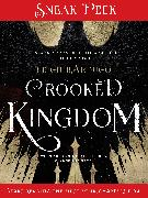 Cover-Bild zu Crooked Kingdom - Chapters 1 - 4 (eBook) von Bardugo, Leigh