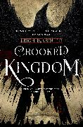 Cover-Bild zu Crooked Kingdom (eBook) von Bardugo, Leigh