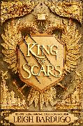Cover-Bild zu King of Scars (eBook) von Bardugo, Leigh