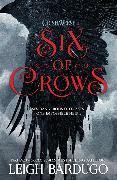 Cover-Bild zu Six of Crows von Bardugo, Leigh