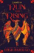 Cover-Bild zu Ruin and Rising (eBook) von Bardugo, Leigh