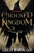 Cover-Bild zu Crooked Kingdom (Six of Crows Book 2) von Bardugo, Leigh