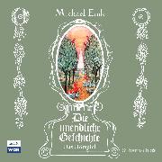 Cover-Bild zu Die unendliche Geschichte - Das Hörspiel von Ende, Michael