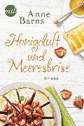 Cover-Bild zu Honigduft und Meeresbrise (eBook) von Barns, Anne