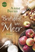 Cover-Bild zu Bratapfel am Meer von Barns, Anne