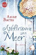 Cover-Bild zu Apfelträume am Meer. Ein Kurzroman zu »Apfelkuchen am Meer« (eBook) von Barns, Anne
