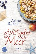 Cover-Bild zu Apfelkuchen am Meer (eBook) von Barns, Anne