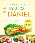 Cover-Bild zu La guia óptima para el ayuno de Daniel von Feola, Kristen