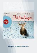 Cover-Bild zu Föhnlage (DAISY Edition) von Maurer, Jörg