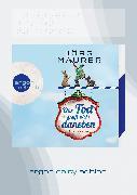 Cover-Bild zu Der Tod greift nicht daneben (DAISY Edition) von Maurer, Jörg