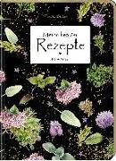 Cover-Bild zu Meine liebsten Rezepte (Garten/Bastin) von Bastin, Marjolein (Illustr.)