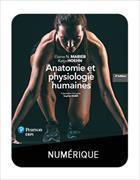 Cover-Bild zu Anatomie et Physiologie humaines 11E - Manuel + Multimédia (60 mois) von Elaine N. Marieb