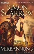 Cover-Bild zu Verbannung von Scarrow, Simon