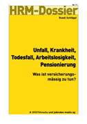 Cover-Bild zu Unfall, Krankheit, Todesfall, Arbeitslosigkeit, Pensionierung von Schläppi, Ruedi