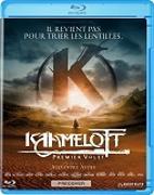 Cover-Bild zu Kaamelott - Premier Volet BR F von Alexandre Astier (Reg.)