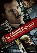 Cover-Bild zu The Courier - Der Spion von Dominic Cooke (Reg.)