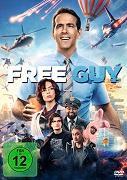 Cover-Bild zu Free Guy von Shawn, Levy (Reg.)