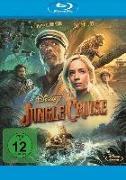 Cover-Bild zu Jungle Cruise BD von Jaume, Collet-Serra (Reg.)
