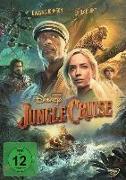 Cover-Bild zu Jungle Cruise von Jaume, Collet-Serra (Reg.)
