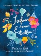 Cover-Bild zu Todos somos estrellas / Made Out of Stars: A Journal for Self-Realization von Patel, Meera Lee