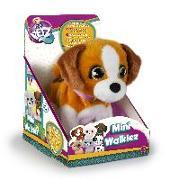 Cover-Bild zu IMC Mini Walkiez Beagle