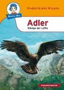 Cover-Bild zu Benny Blu - Adler (eBook) von Gorgas, Martina